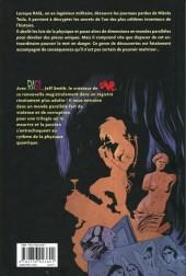 Verso de Rasl -1- La Dérive