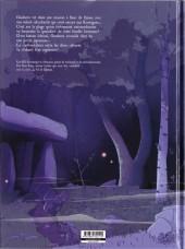 Verso de Biguden -1- L'Ankou