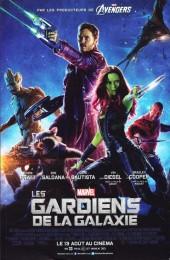 Verso de Iron Man Hors-Série -5- Les Gardiens de la Galaxie - Le Prologue du film