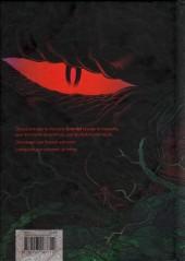Verso de Beowulf (Rubín) - Beowulf