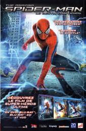 Verso de Iron Man (Marvel France - 2013) -15A- Le Procès de Jean Grey (2/6)