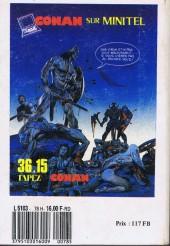 Verso de Capt'ain Swing! (1re série) -Rec078- Album N°78 (du n°264 au n°266)