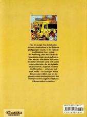Verso de Aminata - Aminata - Eine Reise durch Afrika