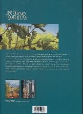 Verso de In Vino Veritas (Malisan) -2- Toscane Deuxième partie