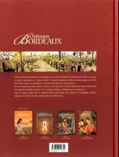 Verso de Châteaux Bordeaux -5- Le Classement