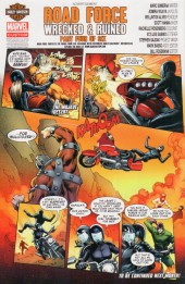 Verso de Ms. Marvel (Marvel comics - 2014) -7- Healing Factor Part 2/2