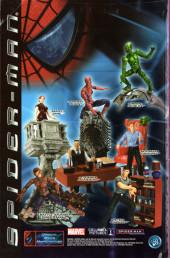 Verso de X-Men (Marvel France 1re série - 1997) -64- Holocauste