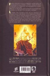 Verso de B.P.R.D. - L'Enfer sur Terre -3- Le Retour du Maître