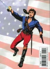 Verso de Capt'ain Swing! (2e série - Mon Journal) -Rec71- Album N°71 (du n°213 au n°215)