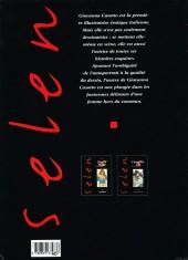 Verso de Selen présente... -2- Chambre 179