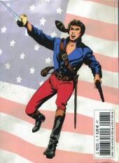 Verso de Capt'ain Swing! (2e série - Mon Journal) -Rec73- Album N°73 (du n°219 au n°221)