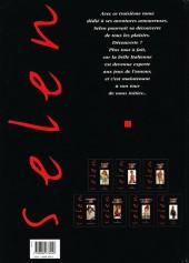 Verso de Selen présente... -7- Sex in Italy III