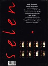 Verso de Selen présente... -8- Les désirs de Vénus