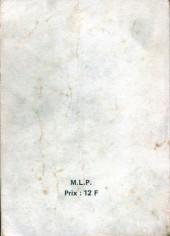 Verso de Akim (1re série) -Rec113- Album N°113 (du n°573 au n°576)