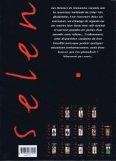 Verso de Selen présente... -13- Mauvaises habitudes