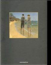 Verso de Mattéo -3TL2- Troisième époque (août 1936)