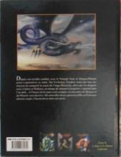 Verso de Fa-Seiryu -3- Le phoenix
