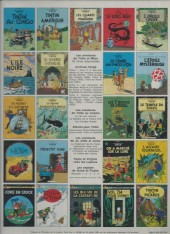 Verso de Tintin (Historique) -20C3ter- Tintin au Tibet