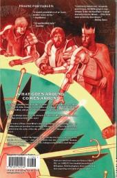 Verso de Fables (2002) -INT20- Camelot