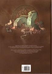 Verso de Loki (Dobbs/Loirat) -2- Le Dieu fourbe