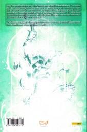 Verso de Le magicien d'Oz (Shanower/Young) -4- Dorothée et le Magicien d'Oz