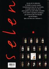 Verso de Selen présente... -18- Démon et délices