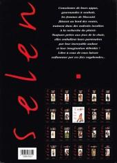 Verso de Selen présente... -19- Chairs petits secrets