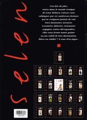 Verso de Selen présente... -20- Sévices compris