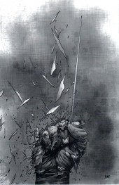 Verso de Death of Wolverine (2014) -2- Poison