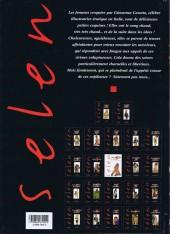 Verso de Selen présente... -21- Pin up libertines