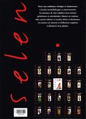 Verso de Selen présente... -22- Illusions coquines