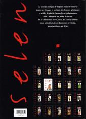 Verso de Selen présente... -23- Soumission impossible
