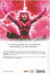 Verso de Uncanny Avengers (Marvel Now!) -2- Ragnarok Now! (I)