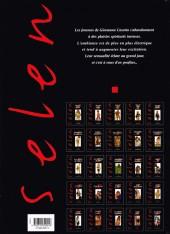 Verso de Selen présente... -26- Pornostars
