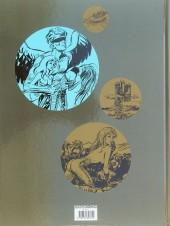 Verso de Barbarella - Tome 1TL