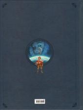 Verso de Le château des étoiles -INT1TL- 1869 : La Conquête de l'espace - Volume I