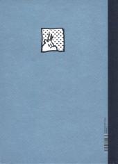 Verso de Monolinguistes & Psychanalyse - Tome INT
