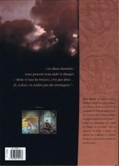 Verso de Les fables de l'Humpur -2- Muryd