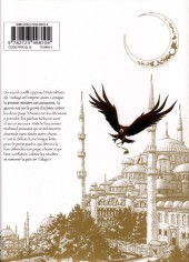 Verso de Altaïr -1- Tome 1