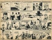 Verso de Les aventures héroïques (Collection) - Les Ailes rivales - Récit complet inédit