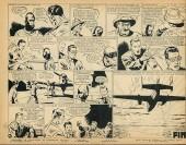 Verso de Les aventures héroïques (Collection) - La Zone Mystère - Récit complet inédit