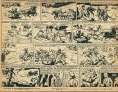 Verso de Les aventures héroïques (Collection) - Le Dernier Quart d'heure