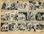 Verso de Les aventures héroïques (Collection) - Le Trésor du croisé