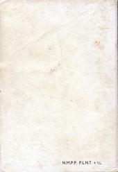 Verso de Archie (Jeunesse et Vacances) -Rec02- Album n°2 (du n°4 au n°6)