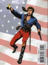 Verso de Capt'ain Swing! (2e série - Mon Journal) -Rec79- Album N°79 (du n°237 au n°239)