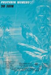 Verso de Kalar -198- Le puits aux songes
