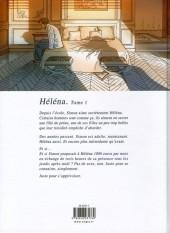 Verso de Héléna (Jim/Chabane) -1- Héléna