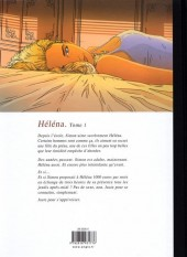 Verso de Héléna (Jim/Chabane) -1TL- Héléna