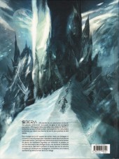 Verso de Siberia 56 -2- Morbius