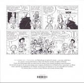 Verso de Johan et Pirlouit -10TL2- La guerre des 7 fontaines